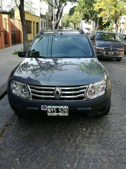 <strong>renault</strong> Duster 2014 - 40000 km