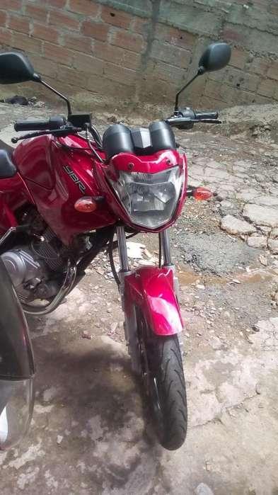 Yamaha YBR 125sd