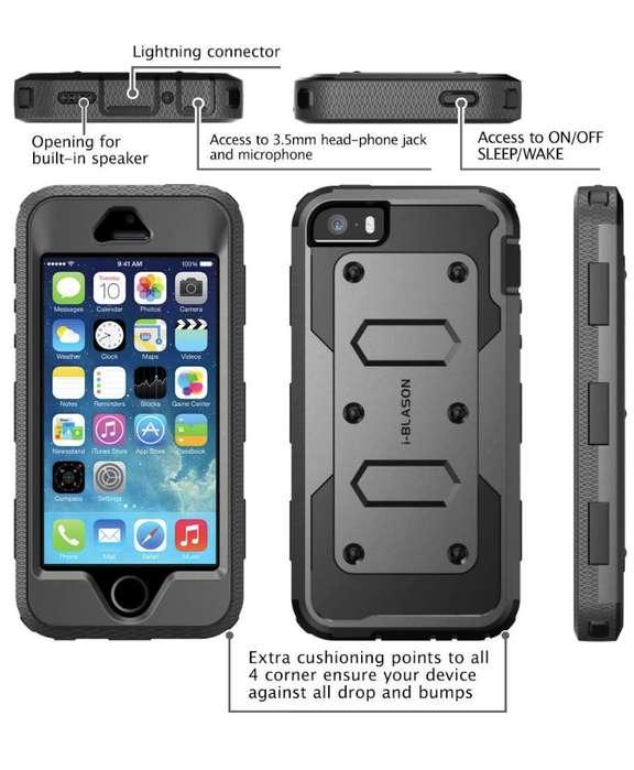 Case Iphone 5s Iblason