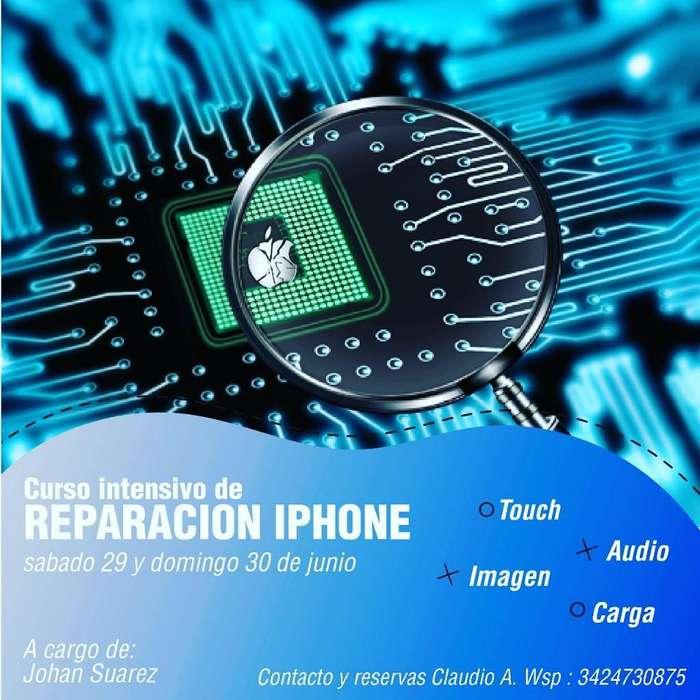 Curso Microelectrónica Santa Fe