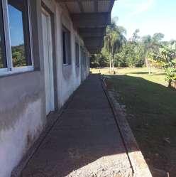 Linda Oportunidad en la tierra de CataratasTerreno y construccion a terminar