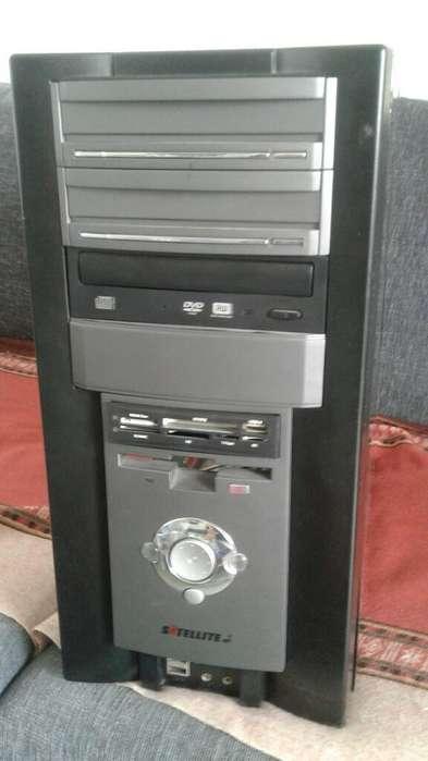 Cpu Intrl Dualcore 3.00 Ghz 80 Gb Hdd Wi