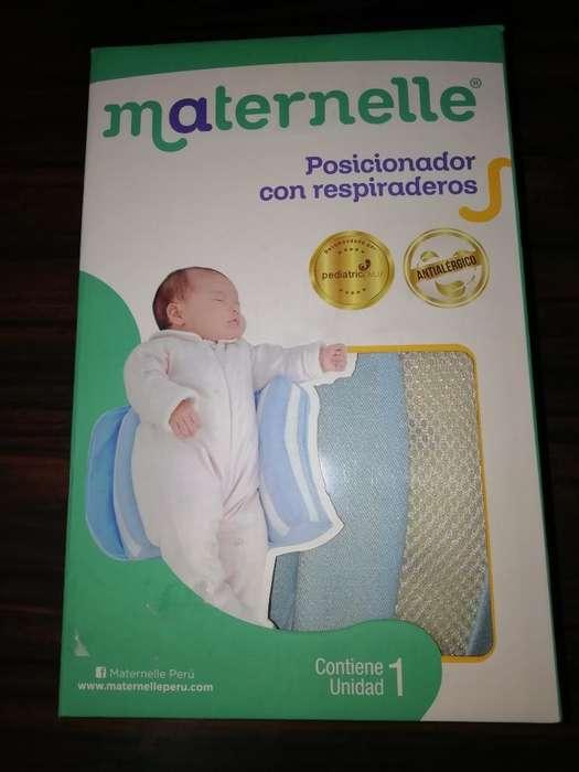 Posicionador Maternelle