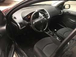 Peugeot 207 Compact Xt 2014