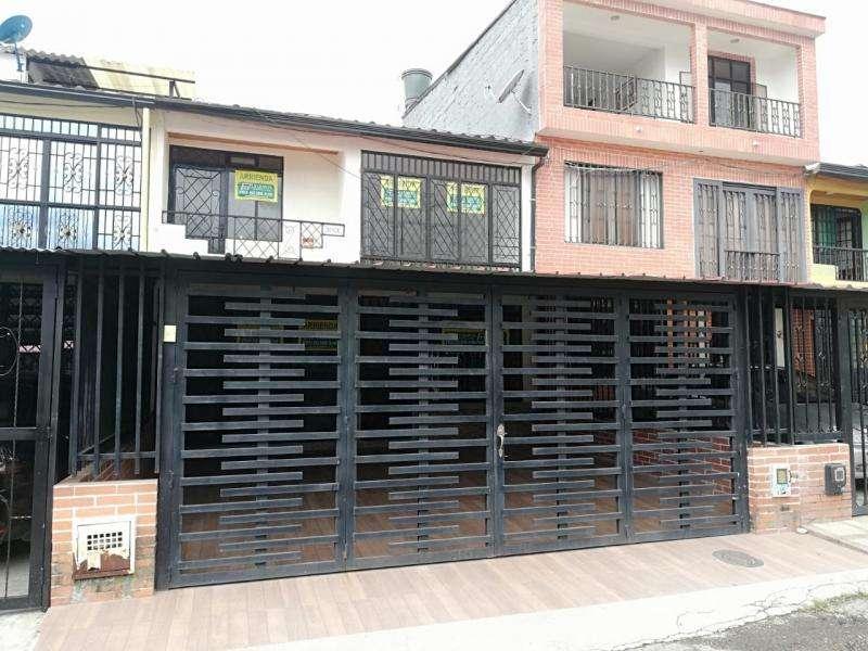 Casa En Arriendo En Ibague Santa Ana Cod. ABPAI11404