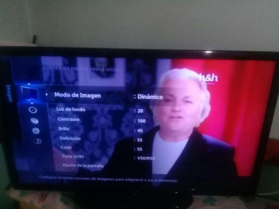 Tv Led Samsung 40'