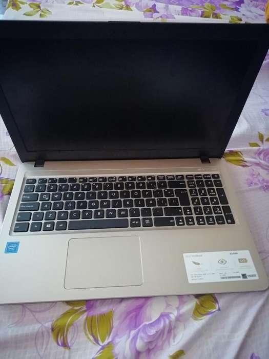 Vendo Laptop-7b0sos8p Asus