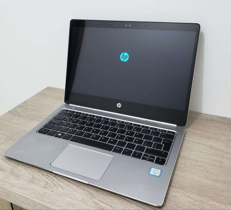 Portátil HP EliteBook Folio G1 12.5