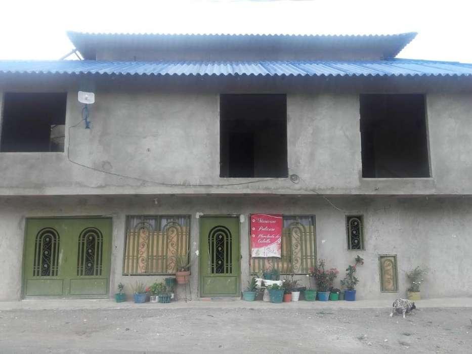 Se Vende Casa en La Vereda El Retiro Cor