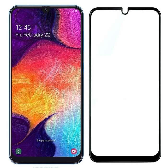 Templados 5d Samsung A10 A20 A30 A50 A70