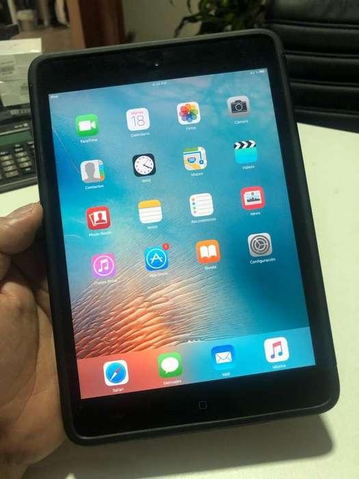 iPad Mini 1 de 64Gb de Oportunidad