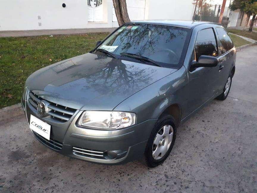 Volkswagen Gol 2011 - 99000 km