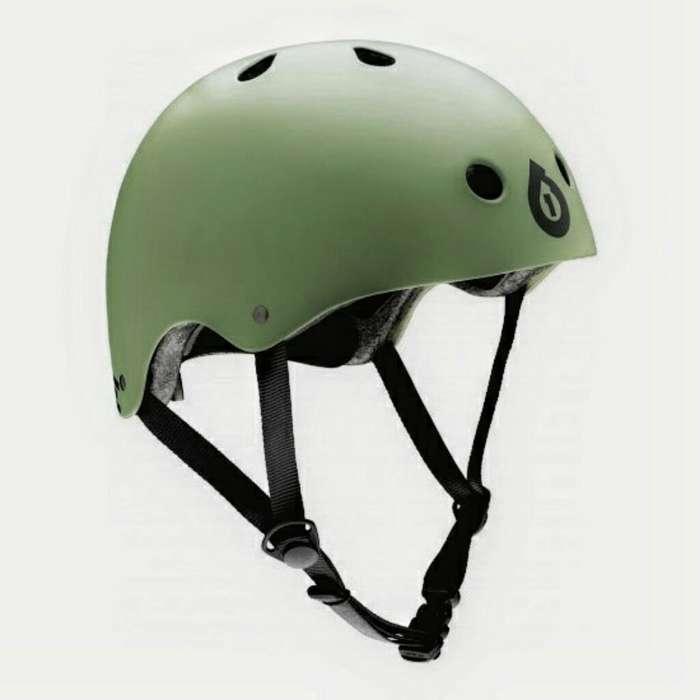 Casco de <strong>bicicleta</strong>