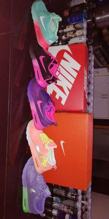 Oferta de Zapatos Nike para Dama