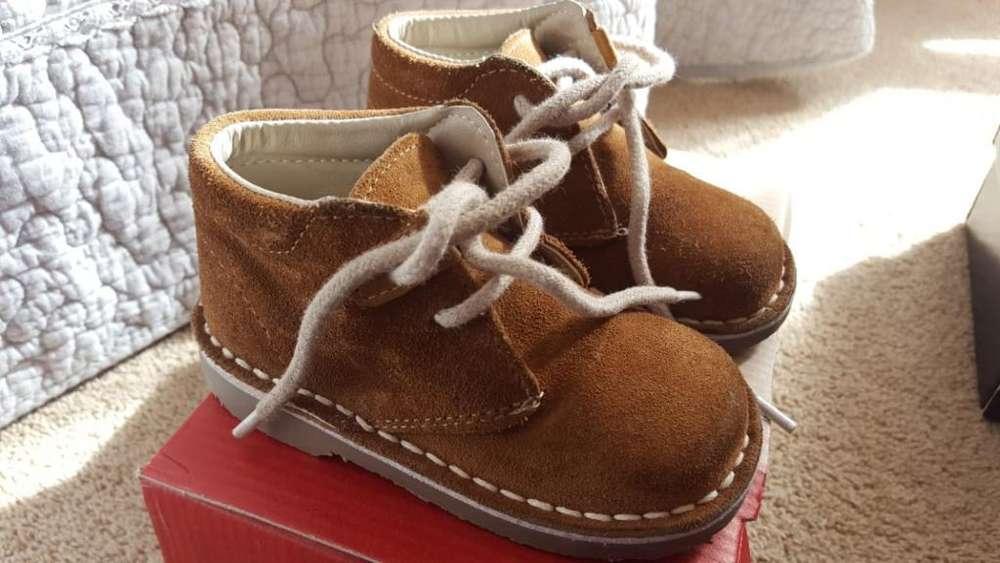 Zapatos Cheeky Nro 23