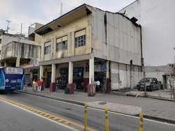 Casa O Terreno en Venta en El Centro de la Ciudad de Guayaquil calle. Aguirre