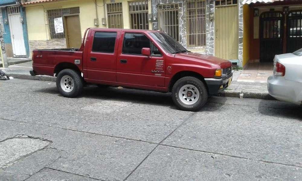 Chevrolet Luv 1993 - 213524 km