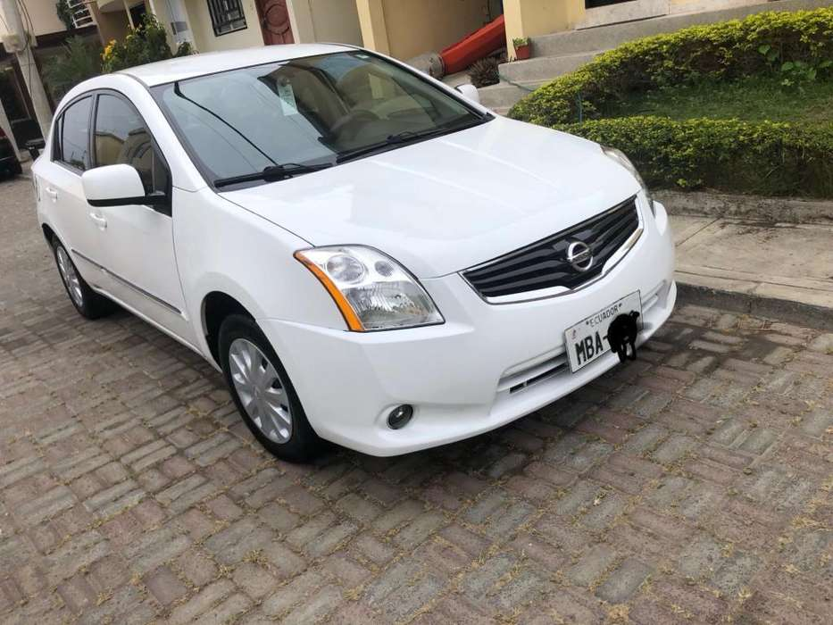 Nissan SE Sport 2.0 MT 2012 - 190000 km