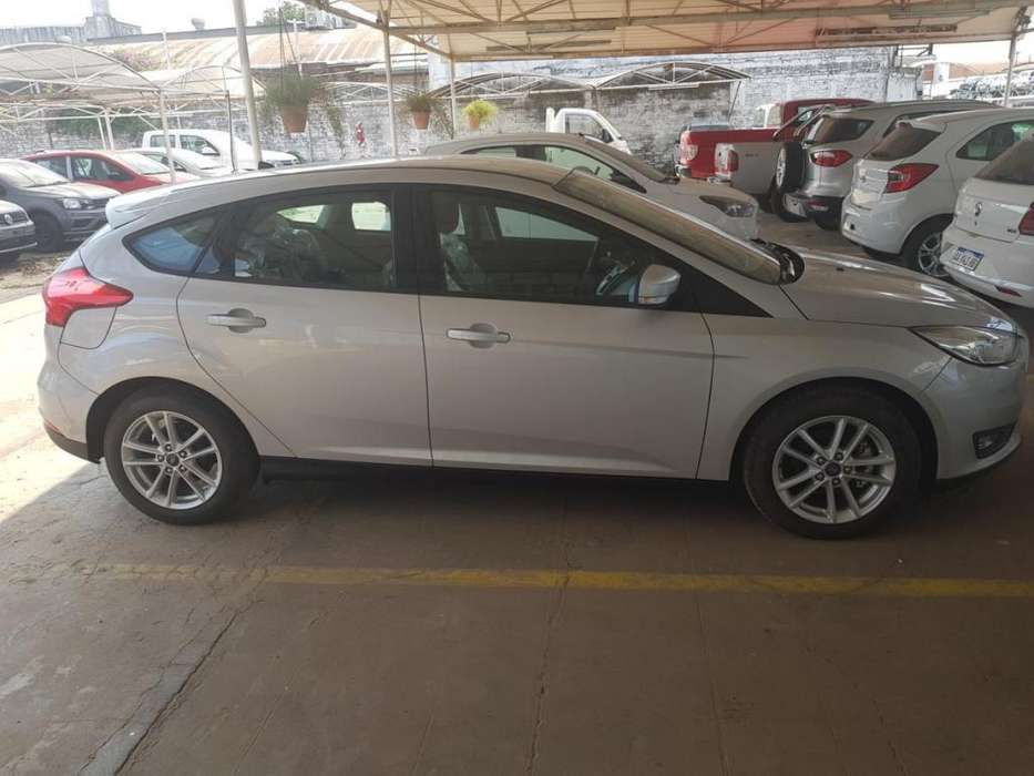 Ford Focus 2018 - 1000 km