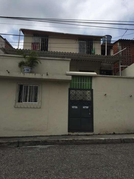 Vendo Casa Rentera