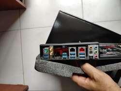 Motherboard Asrock X370 Gaming Professional