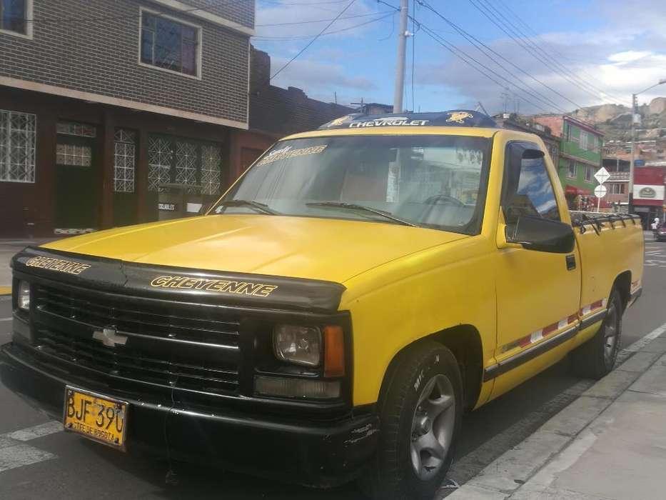 Chevrolet Cheyenne 1997 - 50000 km