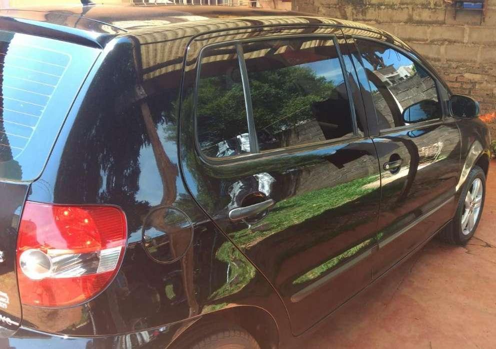 Volkswagen Fox 2008 - 73000 km