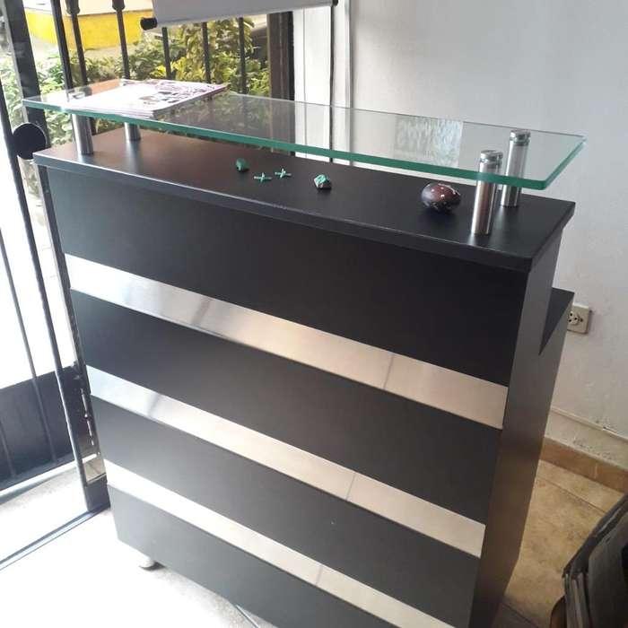 Counter Mueble Recepcion