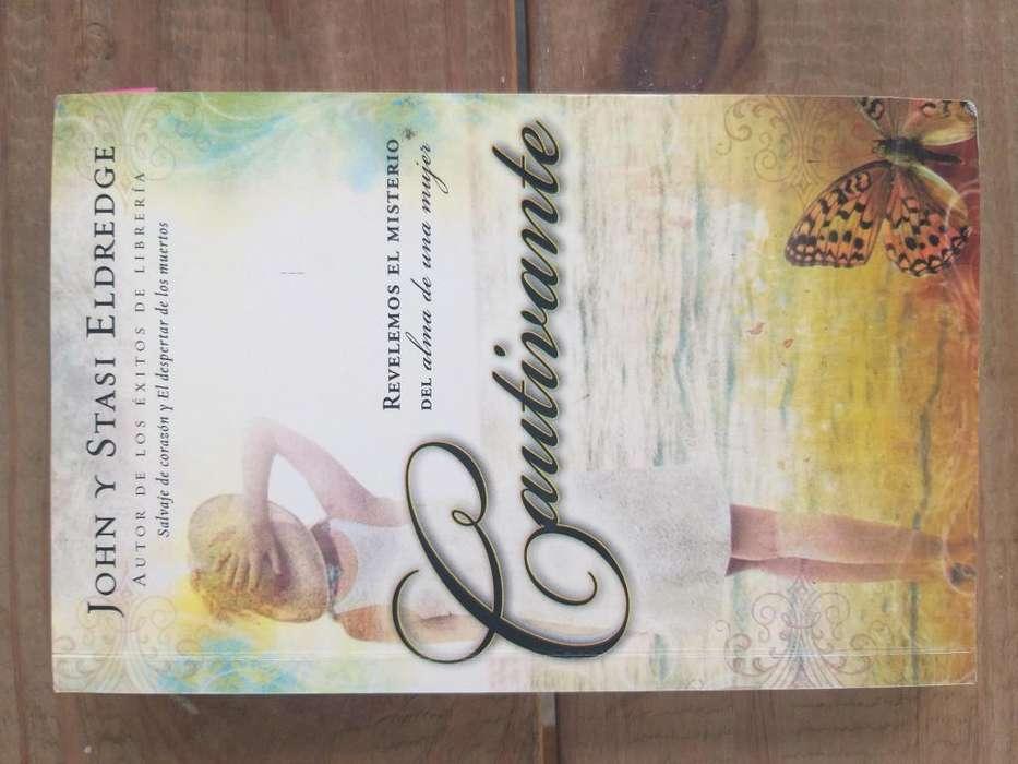 CAUTIVANTE - JOHN Y STASI ELDREDGE