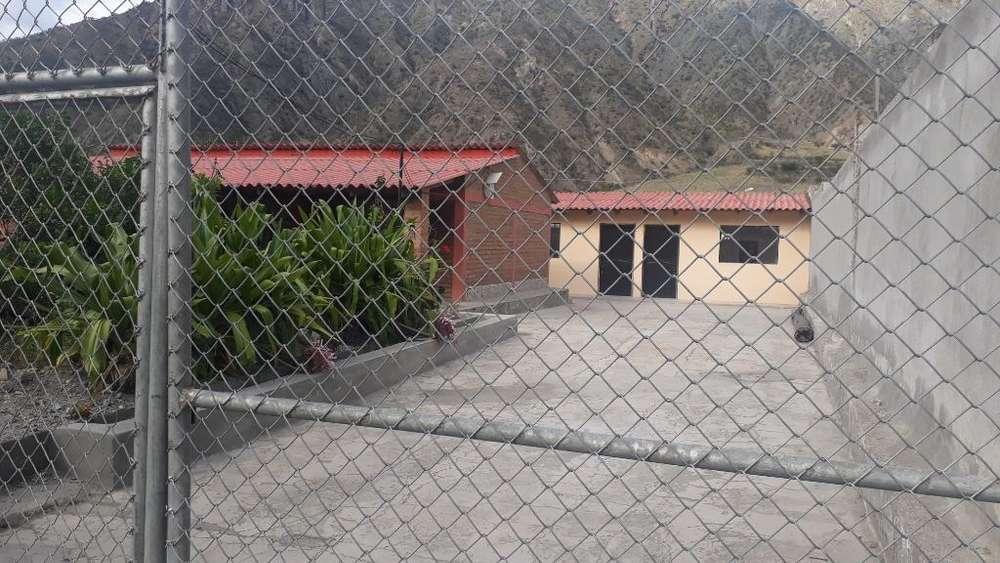 Casa en Ambuqui