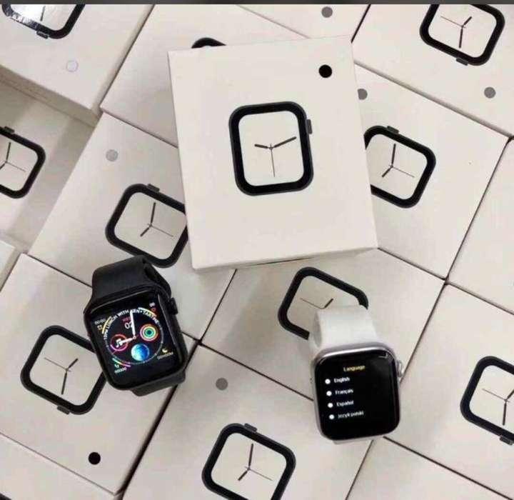 Reloj Inteligen Watch