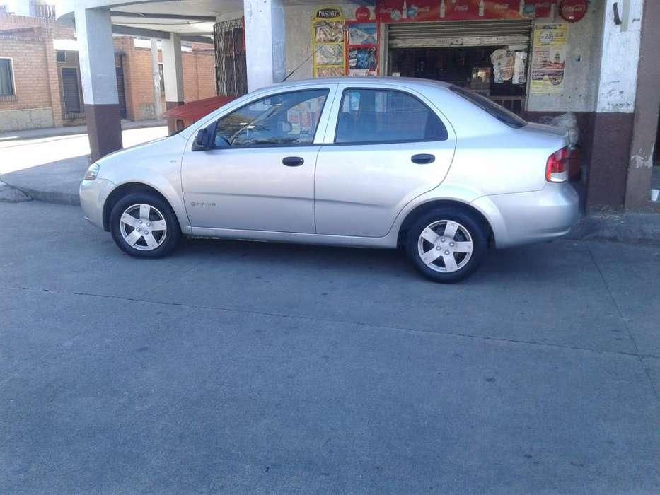Chevrolet Aveo 2010 - 118000 km