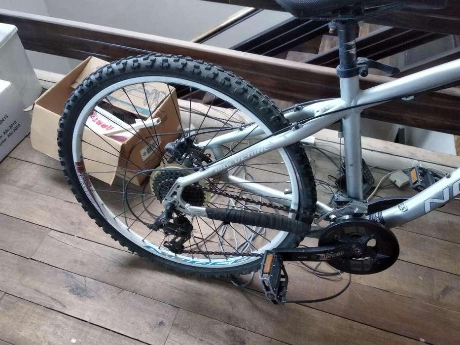 Bicicleta Norco Estado 9/10