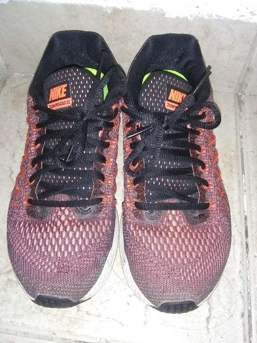 Zapatillas Nike Pegasus 32 37.5