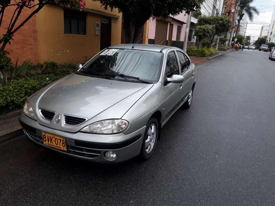 Renault Megane  2005 - 112000 km