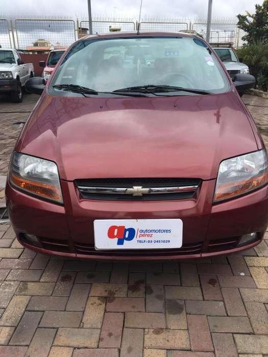 Chevrolet Aveo 2010 - 180000 km