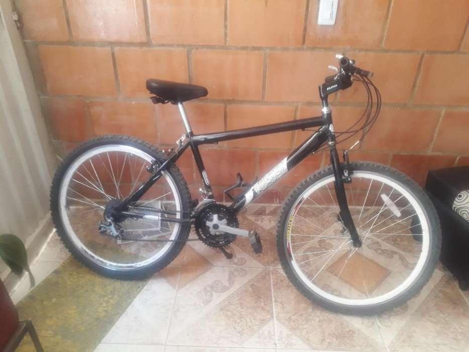 Bicicleta, Rin26