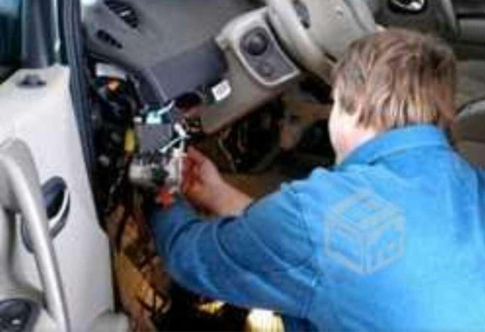 Electricista Automotriz
