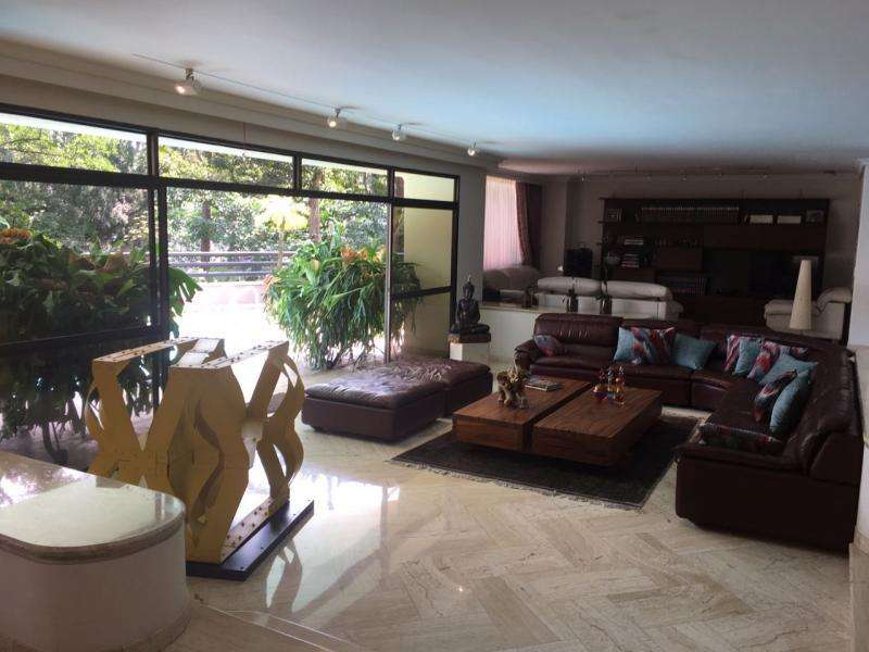 <strong>apartamento</strong> En Venta En Medellin San Lucas Cod. VBMER201396