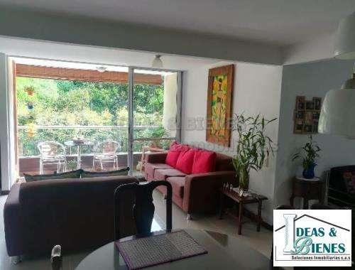 Apartamento En Venta Envigado Sector Cumbres: Código 849379