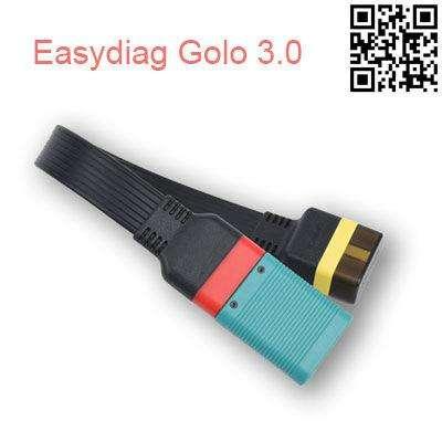 Escaner Automotriz Launch X431 Easydiag golo 3.0 full