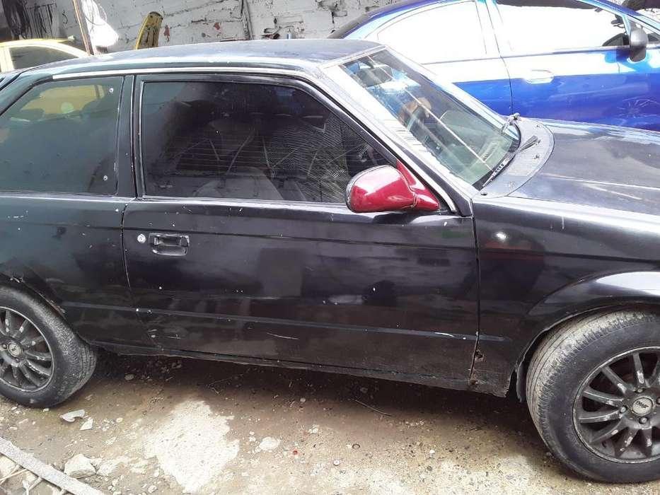 Mazda 323 1991 - 120000 km