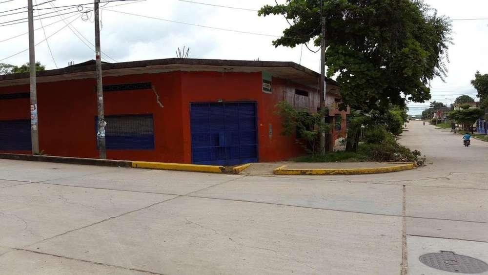 OCASIÓN VENDO <strong>local</strong> COMERCIAL CENTRO DE PUCALLPA CON RÁPIDO RETORNO DE CAPITAL