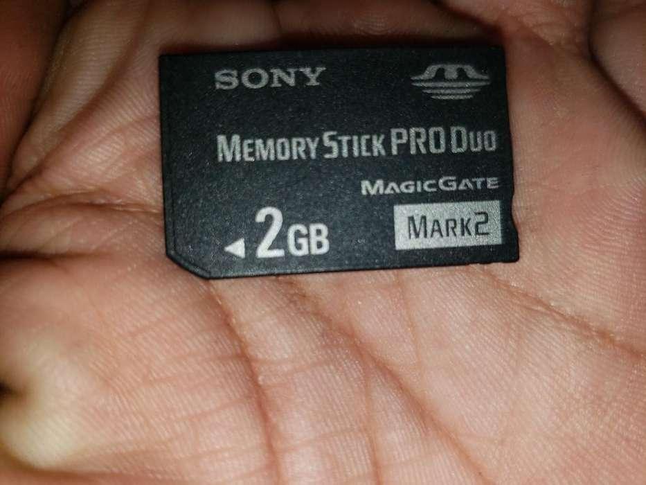 Memoria Original Psp