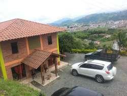 habitación casa campestre 3148859463
