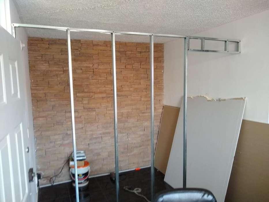 Sistema Drywall Y Súper-board