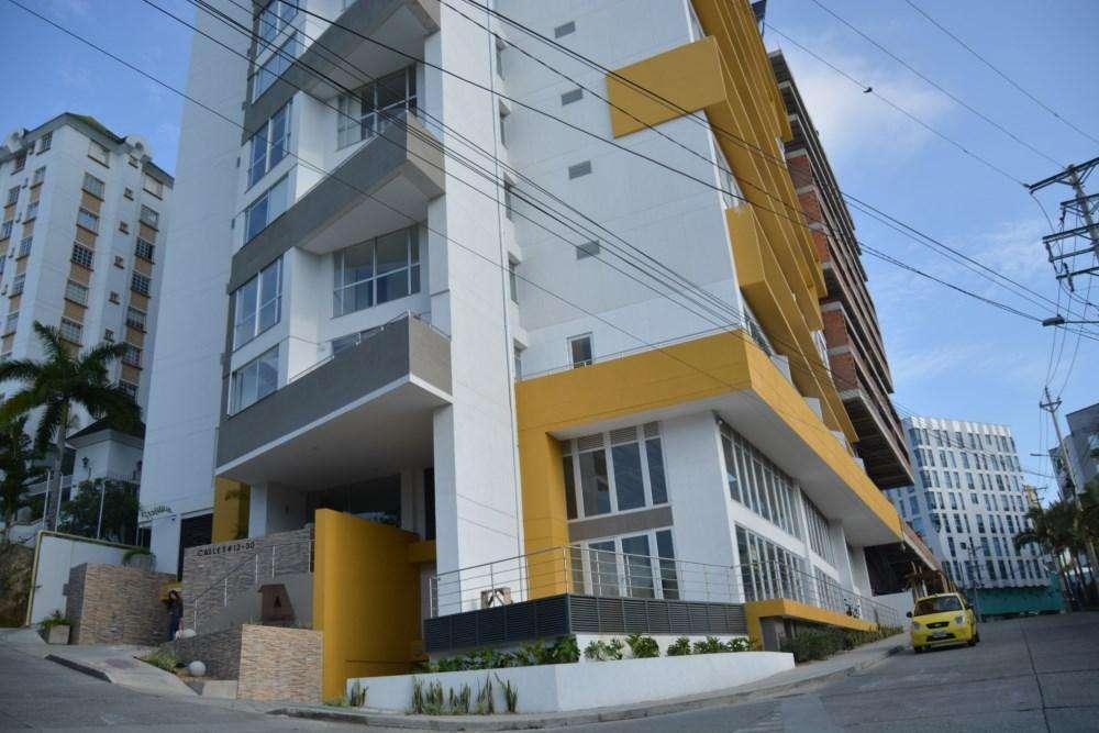<strong>apartamento</strong> para estrenar Zona Norte Armenia 62-00065