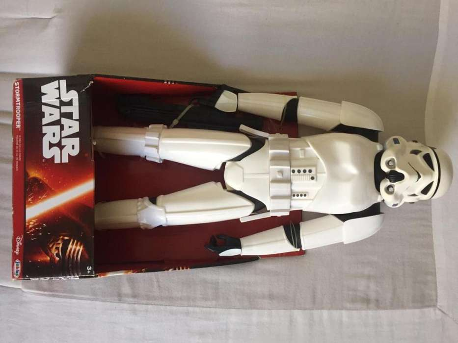 Star Wars Storm Trooper 45cm