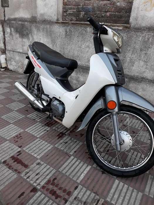 Zanella Due 110cc