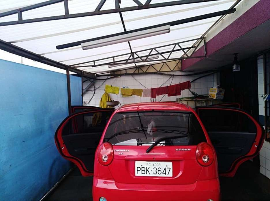 Chevrolet Spark 2009 - 219000 km